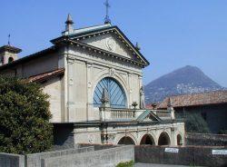 Pericolo scampato per il convento dei cappuccini di Lugano