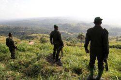 Come si muore nell'inferno del Kivu