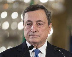"""""""Draghstore"""", la farmacia di Mario Draghi"""