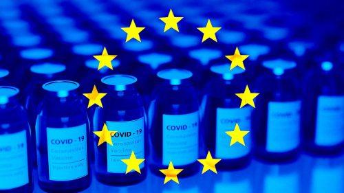 Vaccini, l'Europa che non c'è