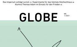 Globe (ETH) – Nell'occhio del ciclone