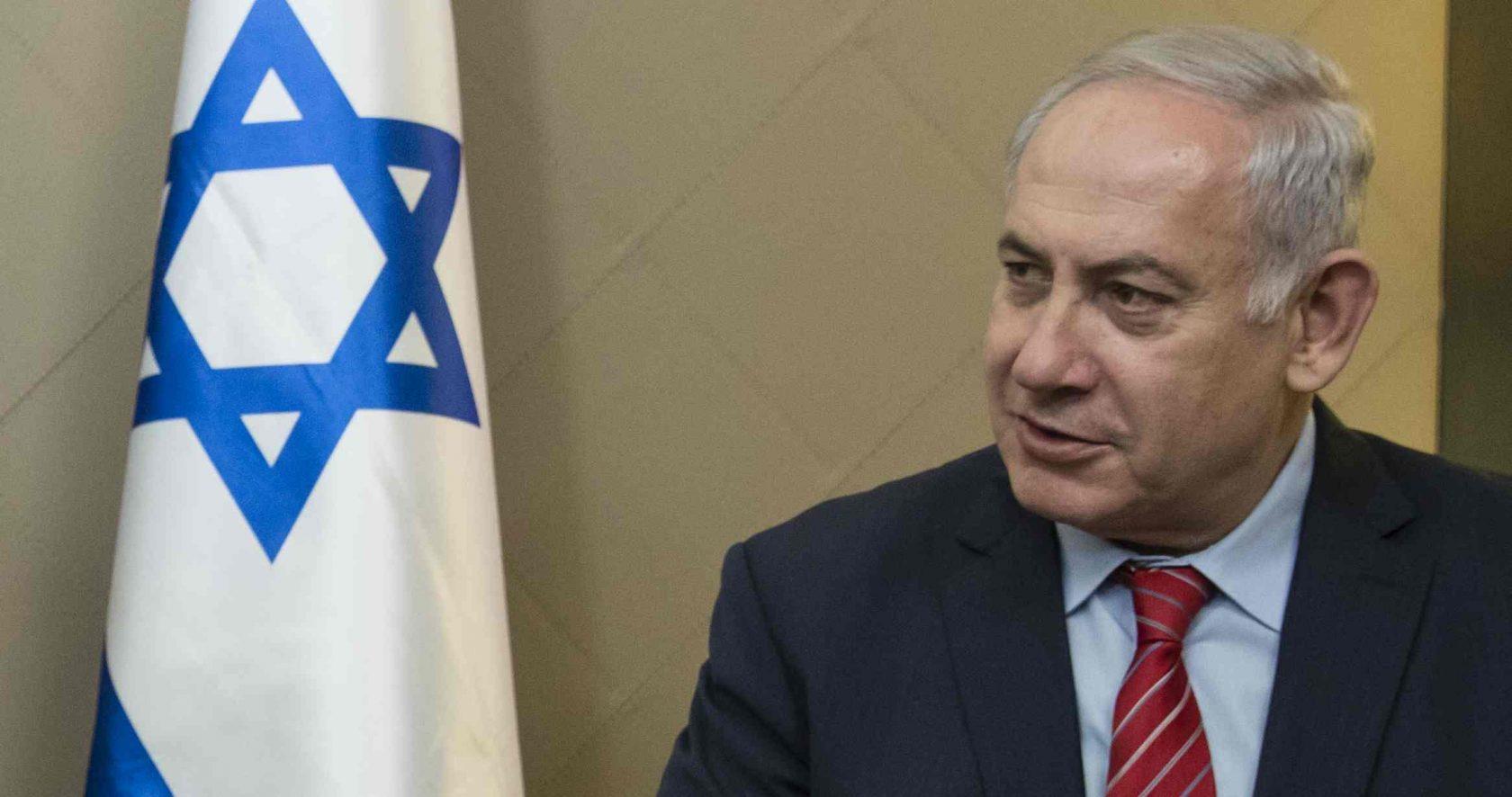 Il paradosso di mister Bibi