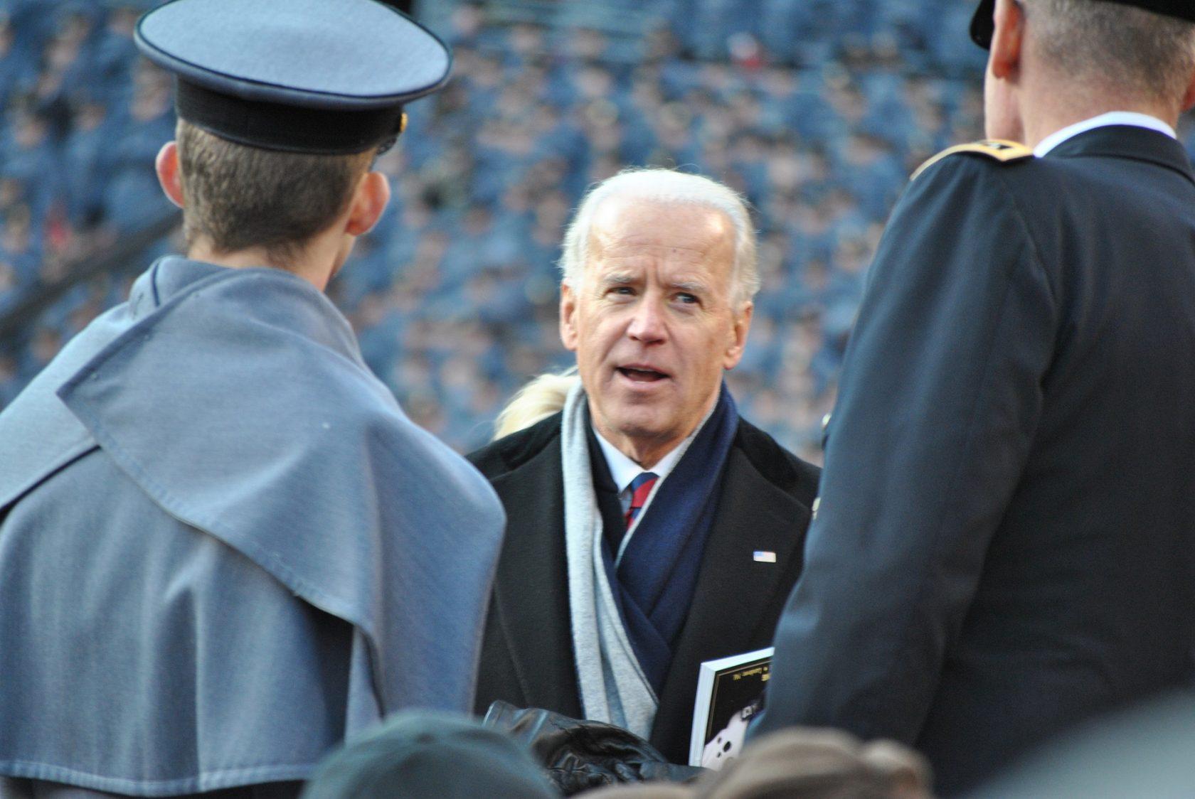 Le prime mosse di Biden