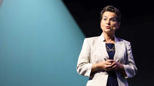 Christiana Figueres: Dall'impossibile all'inarrestabile