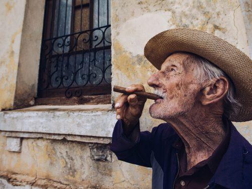 Cuba, l'ora più difficile