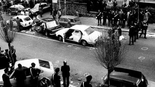 Dottrina Mitterrand e caso Baragiola