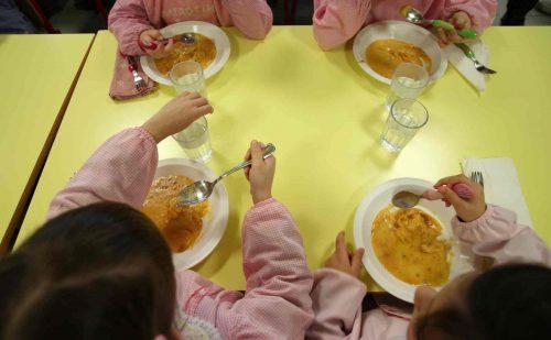 Se la scuola è chiusa: milioni di bambini senza cibo
