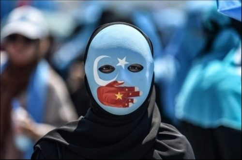 Domani – L'Europa riconoscerà il genocidio degli uiguri?