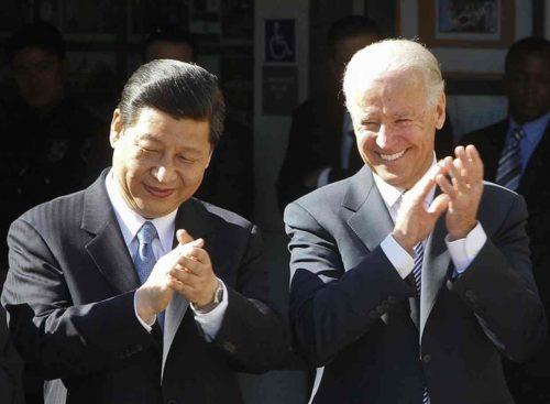 USA – Cina, la guerra di Biden