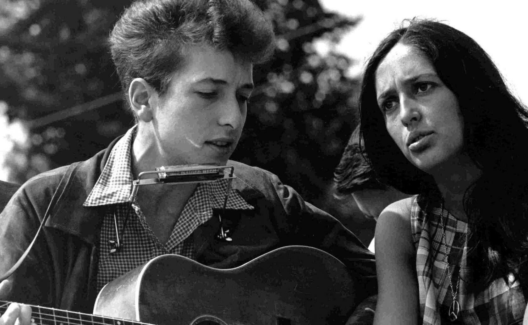 Noi e Bob Dylan