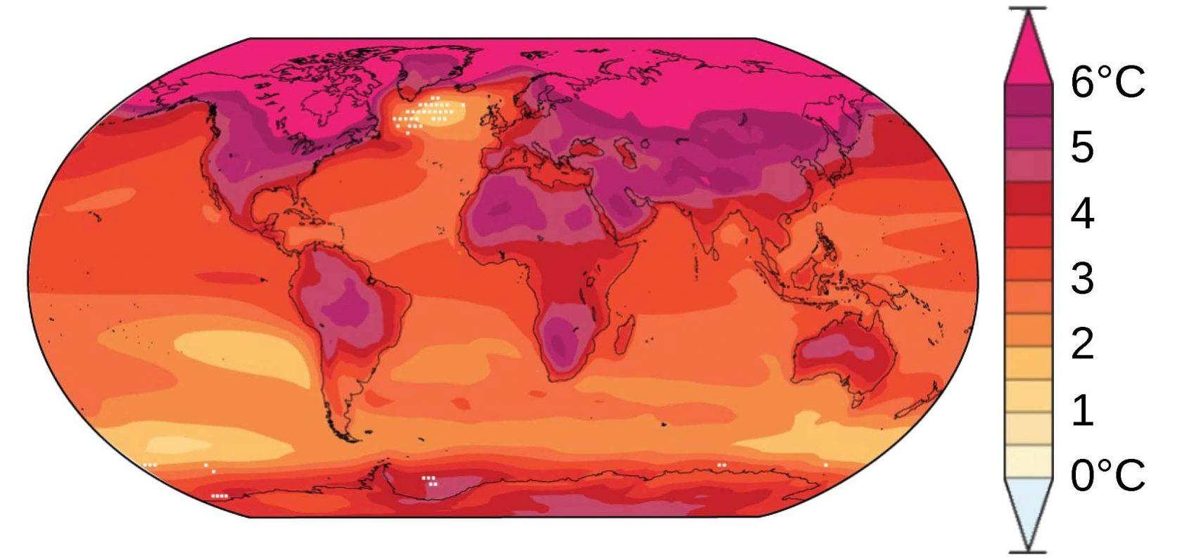 Cambiamento climatico, nessun piano B