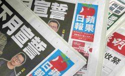 Hong Kong, il lungo addio alla libertà