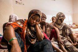 Libia, lo stupro delle minorenni