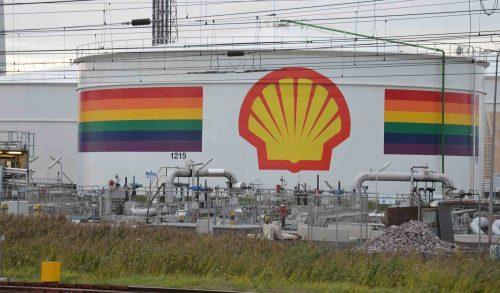 Vincono i cittadini, Shell condannata