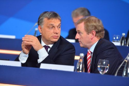 Orbán lasci l'UE e i soldi di Bruxelles