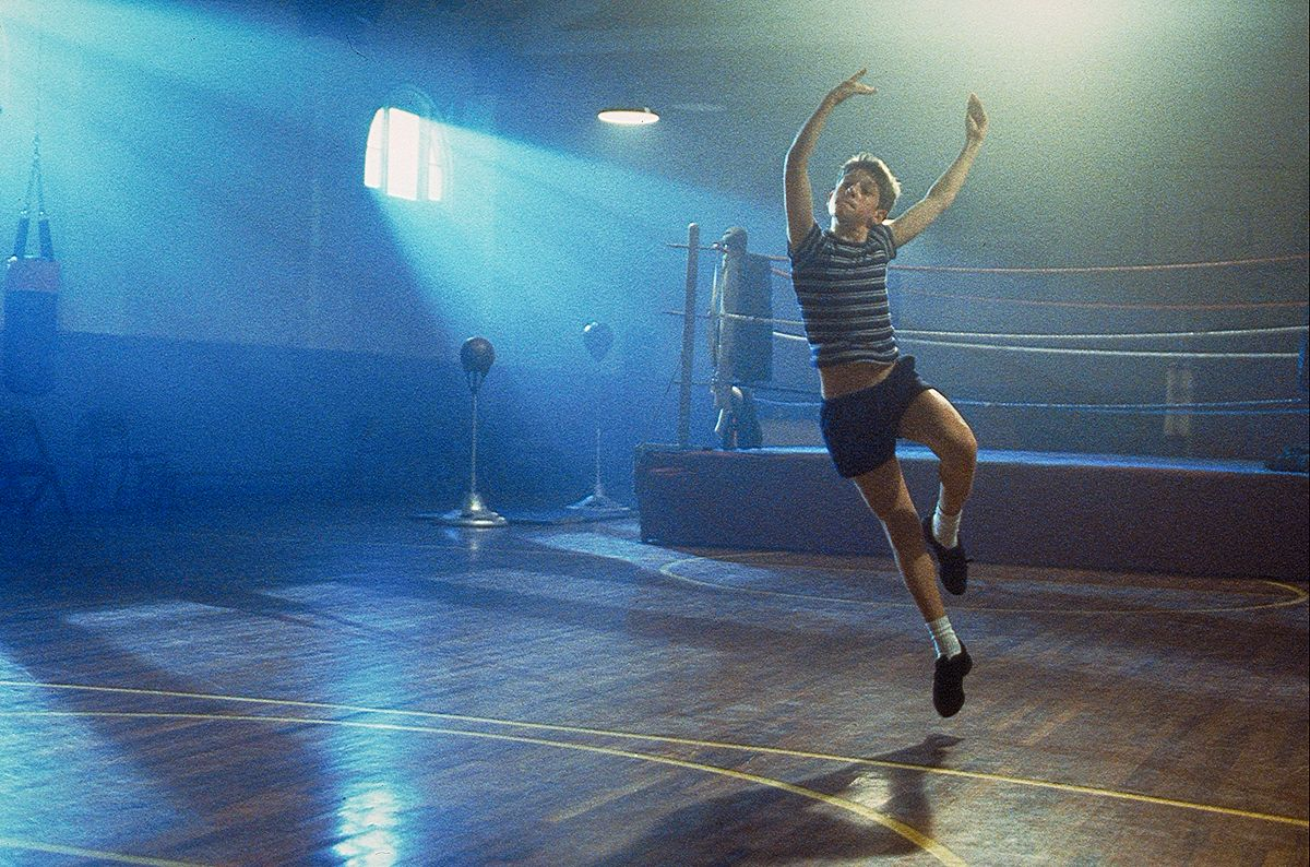 Billy Elliot non danzerà più