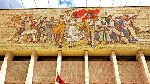 Quando L'Avana fa rima con Tirana