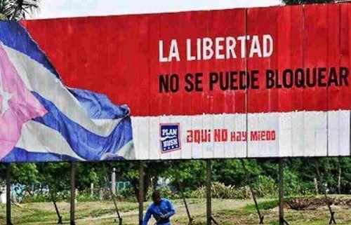 Cuba, la disubbidienza