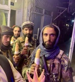 Perché i talebani sono cambiati