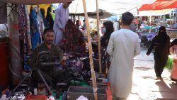 Entrato in Afghanistan, ecco ciò che vedo e sento