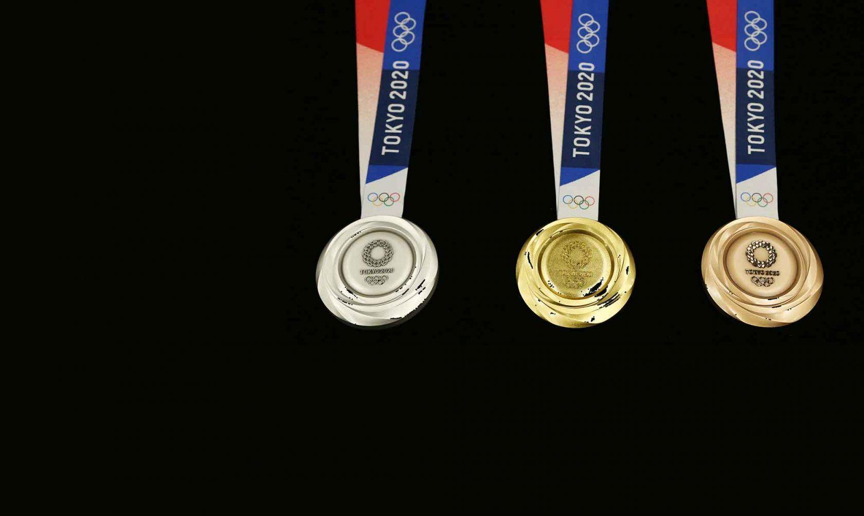 Le medaglie si contano, ma soprattutto si pesano