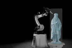 Dai Giochi Olimpici al Mosè di Michelangelo