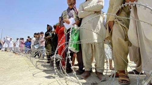 Afghani in Iran, il calvario dei profughi