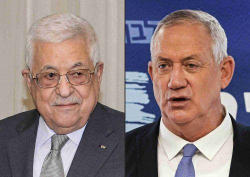 Salvate il soldato Mahmud Abbas