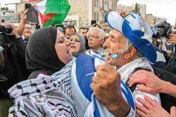 Abraham Yehoshua: Israeliani e Palestinesi insieme in uno Stato binazionale