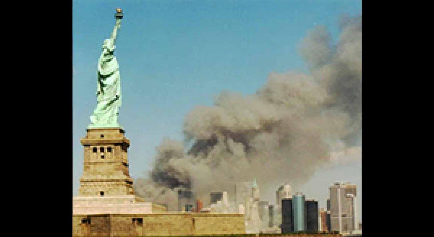 Le lunghe ombre dell'11 settembre