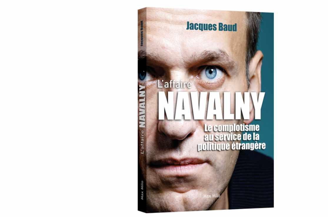 Il caso Navalny, o del ricorso alla cospirazione