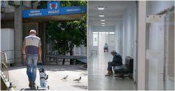 Record di morti in Russia, la Romania con le terapie intensive piene