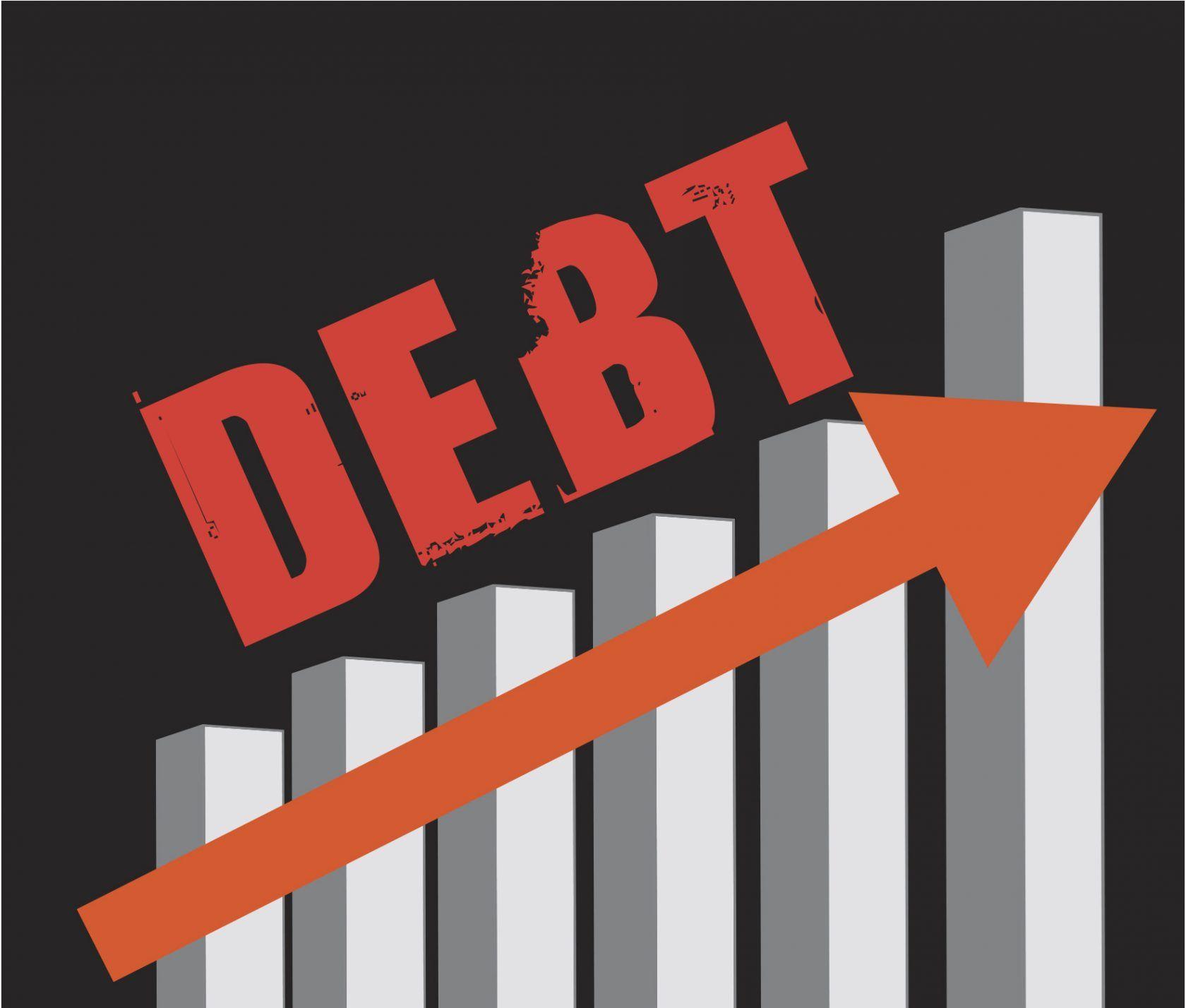 Il nostro caro Debito Globale