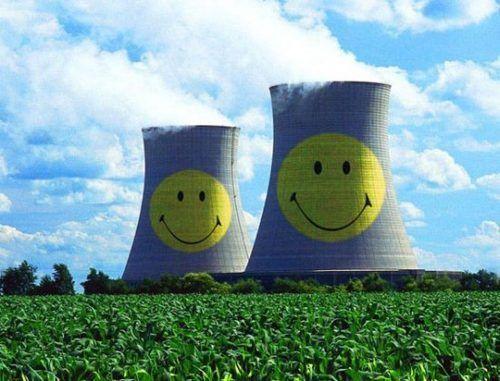 Elettricità e nucleare