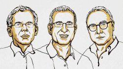 Sergio Rossi – Un riconoscimento all'economia sociale